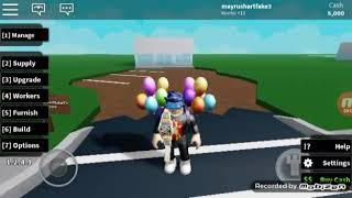 Roblox retail tycoon+ whit a other video