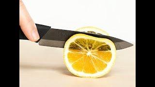 Обзор ножей Huo Hou Nano Ceramic Knife и разделочной доски Yi Wu Yi Shi Bamboo Cutting Board