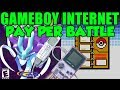 GAMEBOY WI-FI? PAY PER POKEMON BATTLE IN CRYSTAL? Pokemon Facts & Trivia