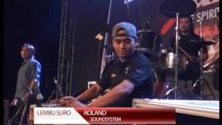 Gambar cover oppening MEDLEY  INDONESIA PUSAKA - Junior Rockdhut Klaten