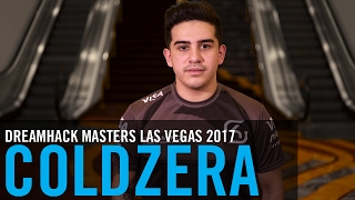 Coldzera says Taco popping off helped SK Gaming make the DreamHack Vegas playoffs