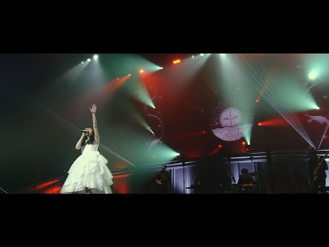 "Aimer「ONE」LIVE(Aimer Hall Tour 18/19 ""soleil et pluie"" @東京国際フォーラムホールA)"
