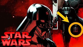 Darth Vaders geheimnissvolles Geschenk an die Prinzessin! [Kanon] Star Wars Comic Deutsch