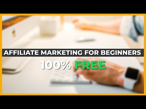 How To Start Affiliate Marketing For Beginners: FREE Method