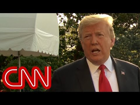 Trump unleashes fury on Mueller