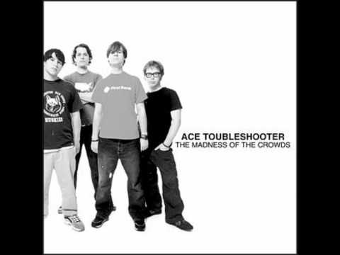Ace Troubleshooter - Out To Sea