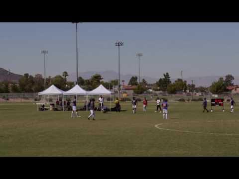 Las Vegas Mobsters vs. Western Nevada College