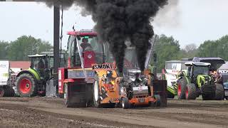 Light Modified Tractor Pulling Füchtorf 2019 by MrJo
