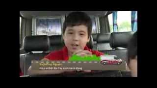 HTV3| Biệt đội tay sạch hành động - Tập 10