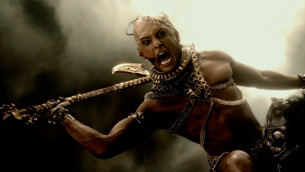 "Download 300: Rise of an Empire - ""Villains of 300"" [HD]"