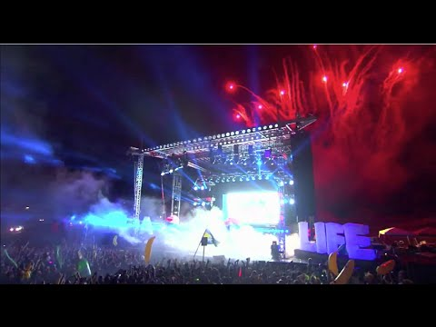 Dada Life Finale (LIVE from Dada Land: The Voyage)