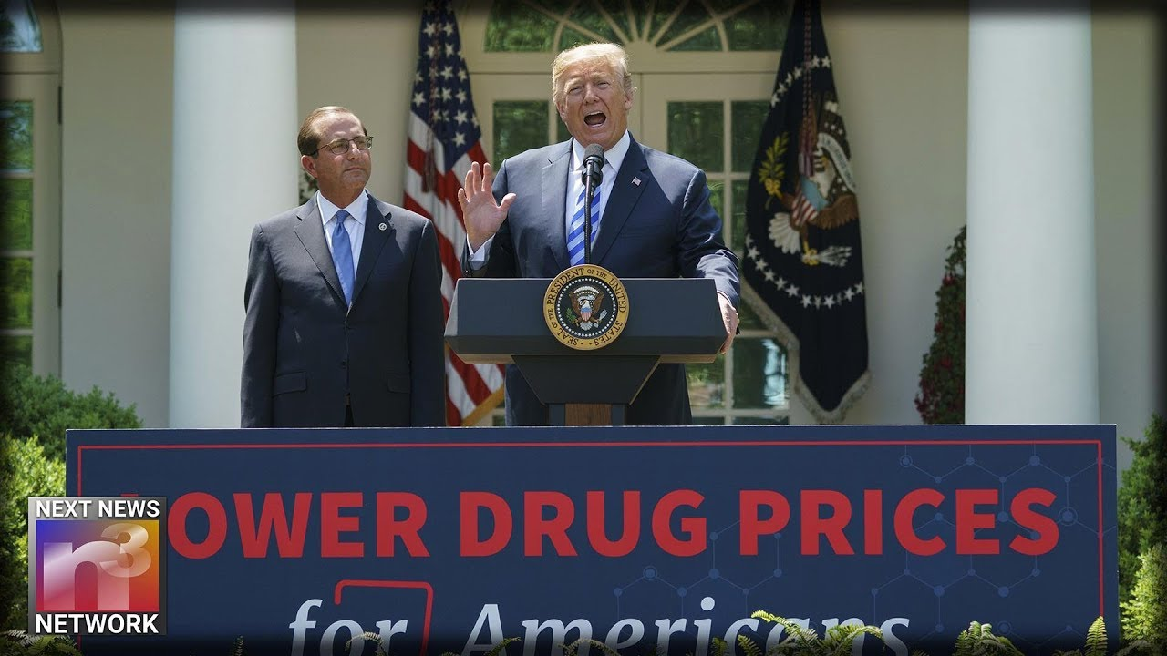 trump-administration-overhauling-american-pharmaceutical-industry-because-he-cares