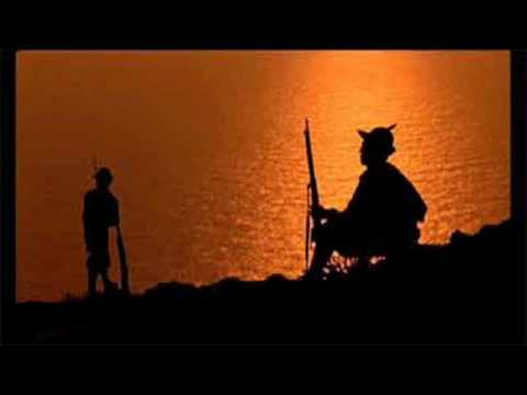 """Mediterraneo"" Soundtrack - Greek Music"