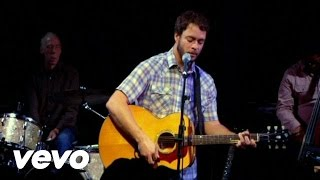 Amos Lee - Clear Blue Eyes (Live At Dominion, NY)