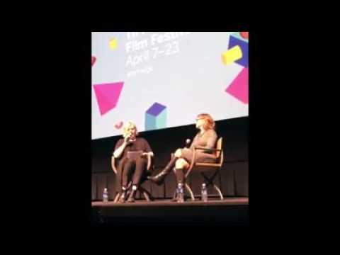 Megan Follows at Toronto International Film Festival