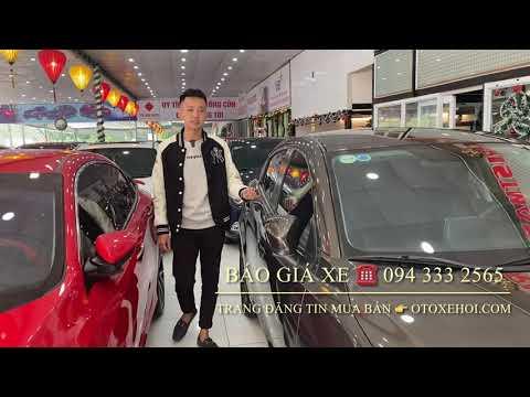 Giảm giá Các mẫu xe ô tô cũ giá rẻ bán Tháng 12-2020   Tứ Quý Auto