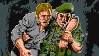 Top 10 Sega Maṡter System Games