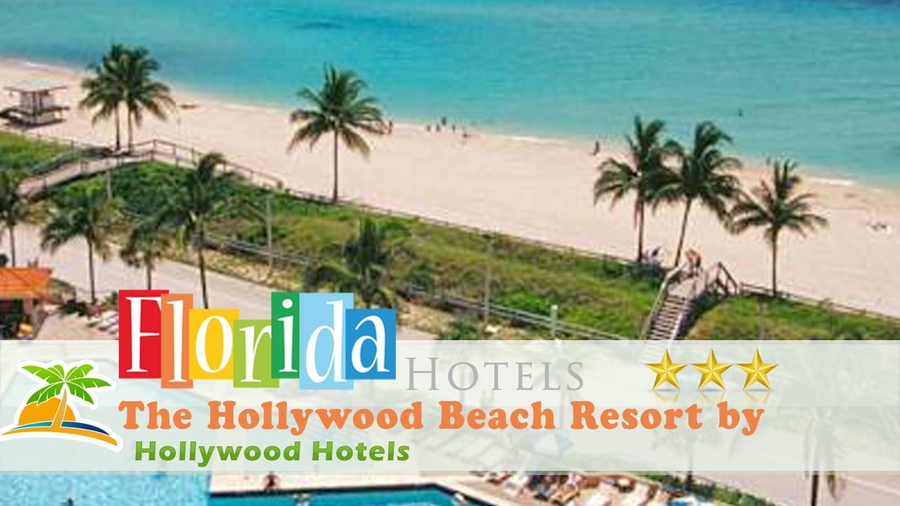 The Hollywood Beach Resort By Revmbe Consulting Hollywood Hotels Florida