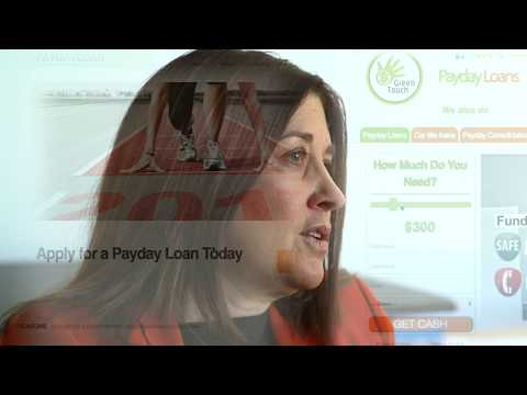 Payday Loan: Enslavement through contract
