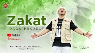 DAQU PROJECT - Zakat (feat. Fadly)