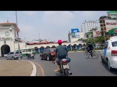 New World Hotel Saigon VietNam