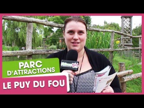 Puy du Fou : comment organiser son séjour en famille ? | CitizenKid.com