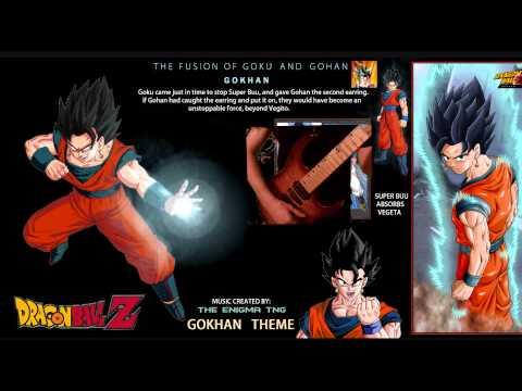 Dragon Ball Z - Gokhan's Theme (Ft. Scott Morgan)