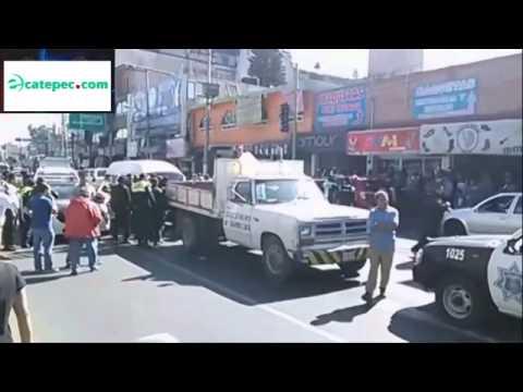 balacera-en-el-centro-de-san-cristÓbal-ecatepec,-dos-detenidos-uno-muriÓ-al-ser-atendido