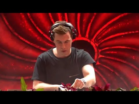 Ping Pong Tremor [Hardwell Remix] (Live at Tomorrowland)