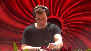 Ping Pong Tremor  Hardwell Remix   Live At Tomorrowland
