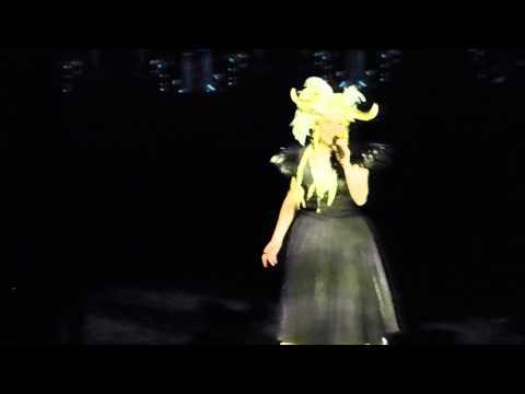 Within Temptation - The Cross (live Koninklijk Theater Carré Amsterdam 02/03/15)