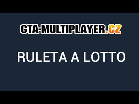 [WTLS] Lucky ruleta a lotto