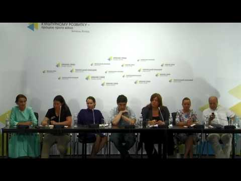 Cooperation between Ukraine and Latvia. Ukraine Crisis Media Center, 30th of July 2015