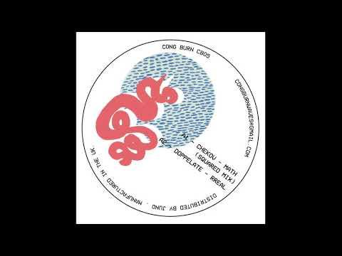 Chekov - Math (Squared Mix) [CB05]