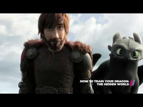 How to Train Your Dragon - The Hidden World | Movies | Showmax Kids