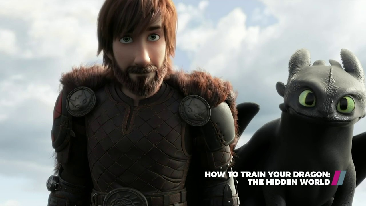 Download How to Train Your Dragon - The Hidden World   Movies   Showmax Kids