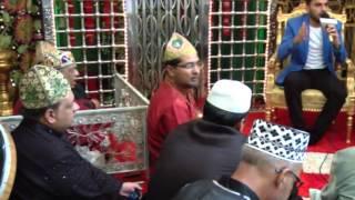 Milad Raza Qadri - Ya Elahi Har Jaga - Reshad Sooba