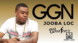 GGN with Jooba Loc