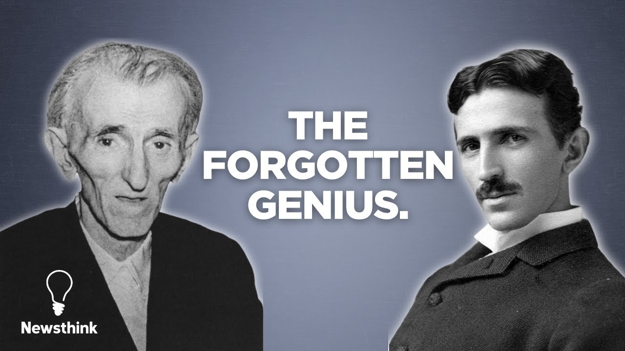 The Tragic Story of Nikola Tesla