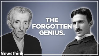 The Tragic Story of Nikola Tesla