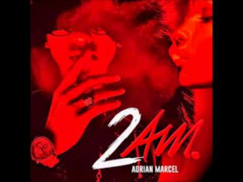 Adrian Marcel ft Sage the Gemini - 2am Slowed by Trill Tre