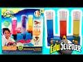 ★Edu Science Wacky Lab Mind Blowing Science Experiments★ Kids Activities Science Arts Crafts Videos