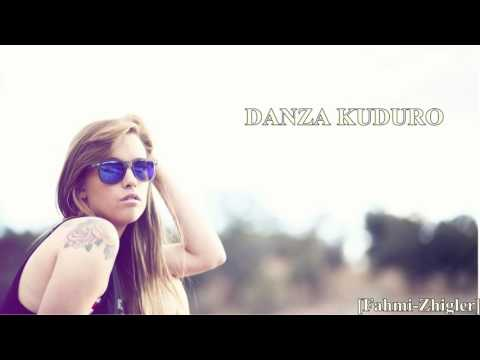 [DJ-Fahmi™]- DANZA KUDURO (Break'MIX) Mp3