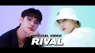 [SPECIAL VIDEO] LEE JIN HYUK (이진혁) '라이벌 (Rival)'