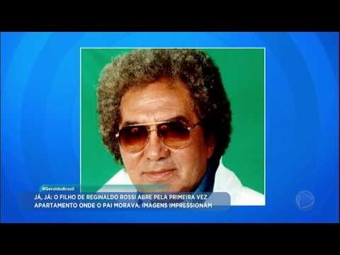 Empresário de Reginaldo Rossi fala sobre cantor fora dos palcos
