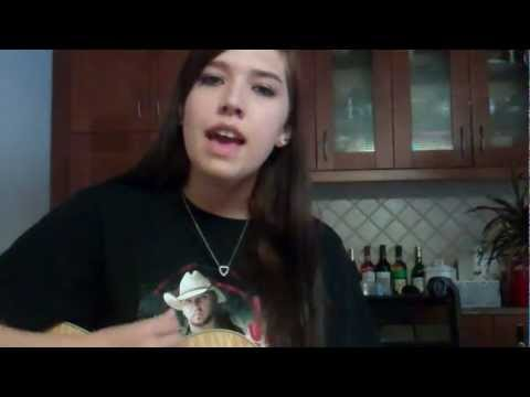 The Truth - Jason Aldean (Cover by Devon Joelle)