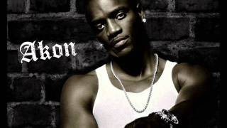 Akon Feat. David Guetta & Chuckie - Nosy Neighbour (Let The Bass Kick Remix)