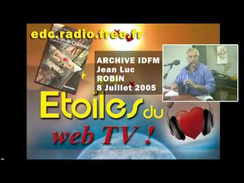 Jean Luc ROBIN | Rennes le Chateau | Archive RIM