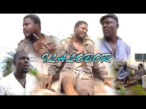Ilalobor (Full Movie) - Benin Comedy Movies
