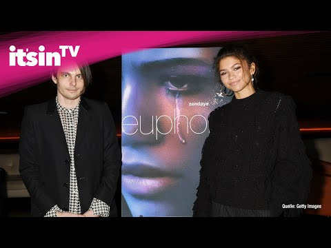 "Zendaya verrät: Neue Staffel ""Euphoria"" kann erst später starten"